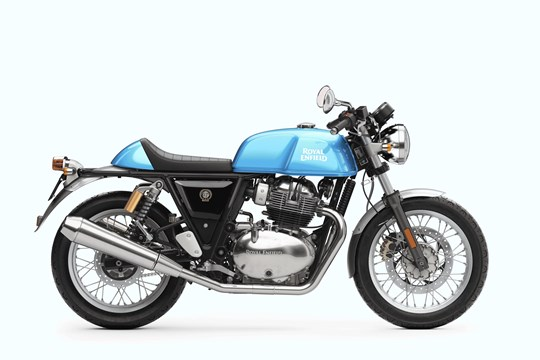 Angebot Royal Enfield Continental GT 650