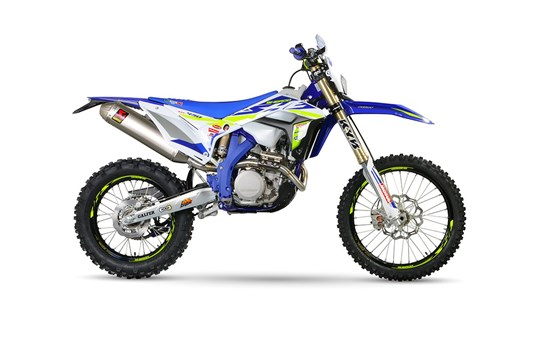 Angebot Sherco 500 SEF Factory