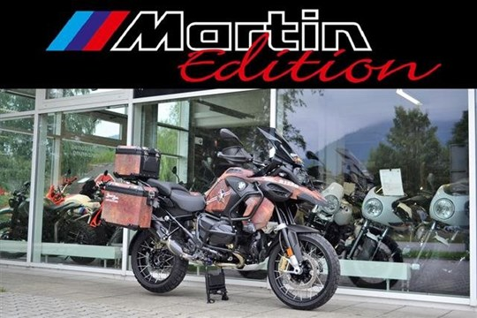 Angebot BMW R 1250 GS Adventure