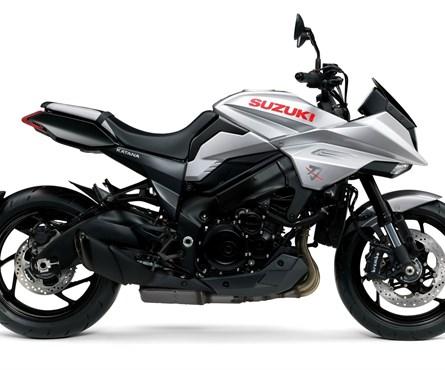 Gebrauchtmotorrad Suzuki Katana