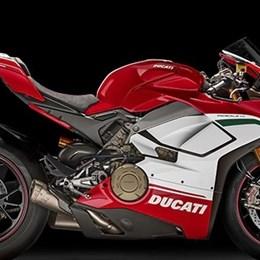 GEBRAUCHTE Ducati Panigale V4 Speciale