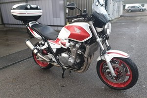 Offer Honda CB 1300