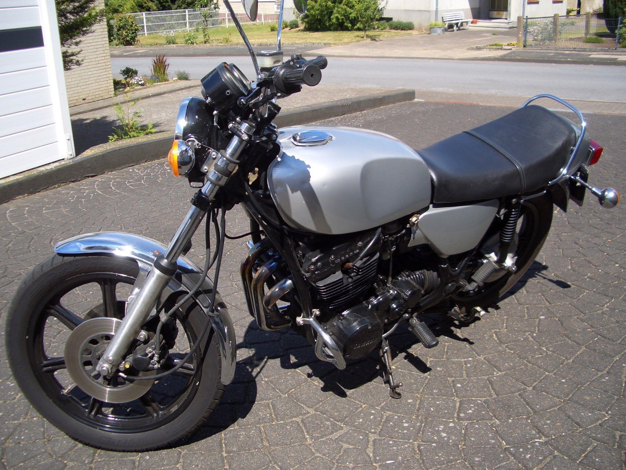 yamaha xs 650 deutschland Gebrauchtmotorrad - Gebrauchte