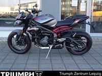 Neumotorrad Triumph Street Triple R