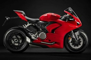 Angebot Ducati Panigale V2