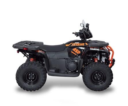 Neumotorrad Access Shade Xtreme 850 Touring