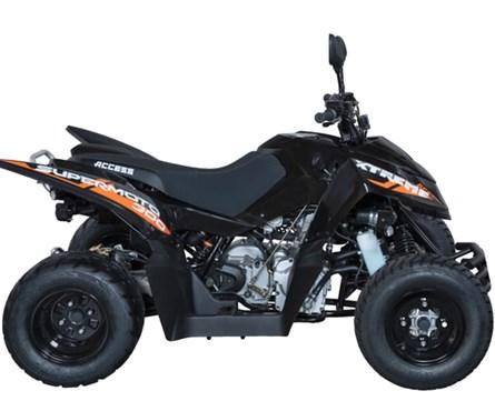 Neumotorrad Access Xtreme Supermoto 300