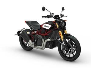 Indian FTR 1200 SR