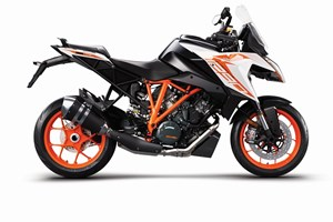 Angebot KTM 1290 Super Duke GT