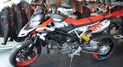Neumotorrad Ducati Hypermotard 950 RVE