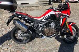 Offer Honda CRF1100L Africa Twin