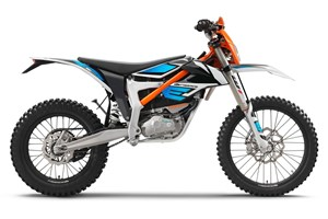 Angebot KTM Freeride E-XC