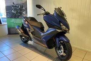 Angebot Kymco Xciting S 400i ABS