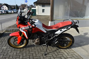 Offer Honda CRF1000L Africa Twin