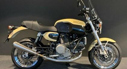 Gebrauchtmotorrad Ducati GT 1000