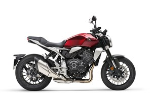 Offer Honda CB 1000 R