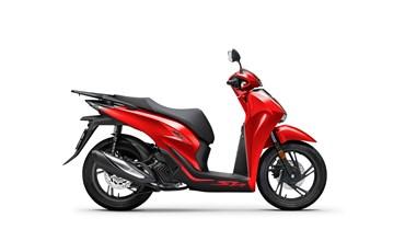Neumotorrad Honda SH150i