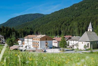 Motorrad Hotel MoHo Hotel zum Hirschen