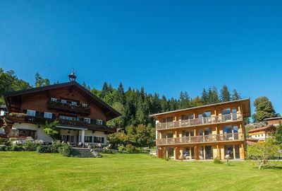 Motorrad Hotel MoHo Ski- & Motorradhotel Eva-Marie