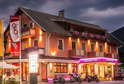 Motorrad Hotel MoHo Gailtaler Hof