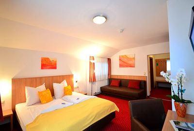 Motorrad Hotel Sporthotel Kitz