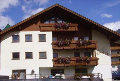 Motorrad Hotel Pension Bergheim