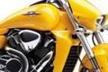 Suzuki M1800R gelb