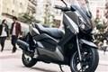 Yamaha X-MAX 125 / 250