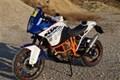 KTM 1190 Adventure RR by Braumandl