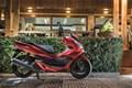 Neuauflage des Bestseller-Rollers Honda PCX125