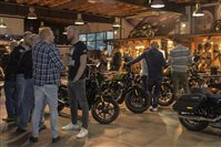 Let�s get together - Harley-Davidson �Open House�