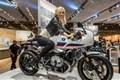 Retrobike Neuheiten 2017 - klassische Motorräder
