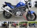 Top 5: Günstige und zuverlässige Motorräder