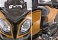 Wunderlich Windschutz für BMW S 1000 XR