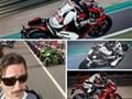 Honda CBR1000RR vs. BMW S1000RR 2017