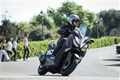 Yamaha X-MAX 300 Test 2017