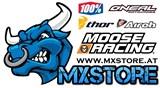 MXStore Logo