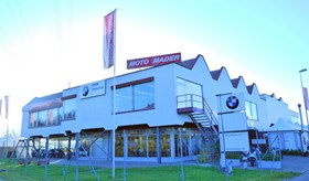 Moto Mader AG