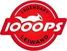 1000PS Legendary Leiwand Logo