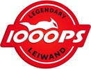 1000PS Legendary Leiwand Logo