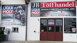 JB Töffhandel GmbH