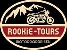 ROOKiE-TOURS Motorradreisen e.K. Logo