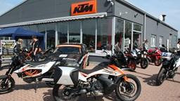 Motorradsport Schmitt GmbH & Co KG
