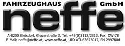 Neffe GmbH Logo