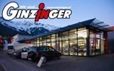 Ginzinger GmbH Innsbruck Logo