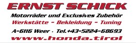 Ernst Schick GmbH / Gold Wing - Center Tirol