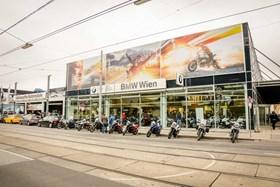 BMW Wien Motorradzentrum