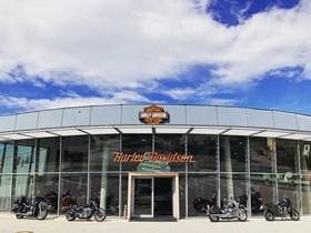 Harley-Davidson & KTM St. Pölten