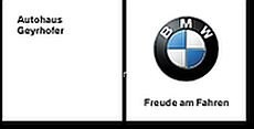 BMW Geyrhofer