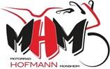 Motorrad Hofmann Monsheim Logo